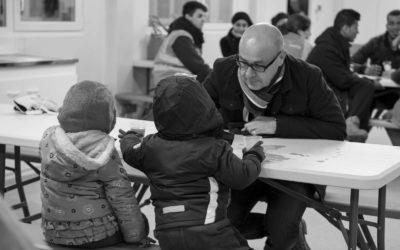 Journée nationale de mobilisation de la Société civile en faveur de l'intégration des réfugiés