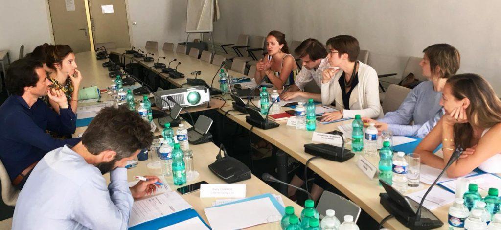 Le Lab'R parmi les lauréats de la 3ème édition des défis « EIG – Etalab »