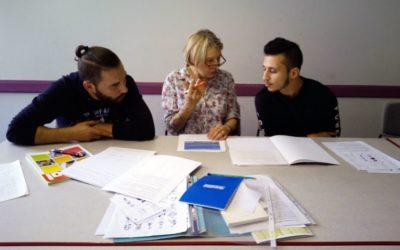 [France Culture] Volont'R, un nouveau programme de recrutement de réfugiés en service civique