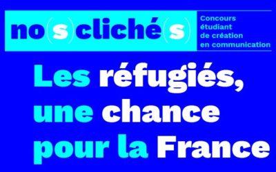 La Diair partenaire du concours «No(s) Cliché(s) : les réfugiés, une chance pour la France»