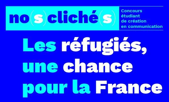 Concours : Les réfugiés, une chance pour la France