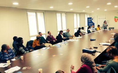Appel à projets Diair : un Service civique pour et avec les réfugiés