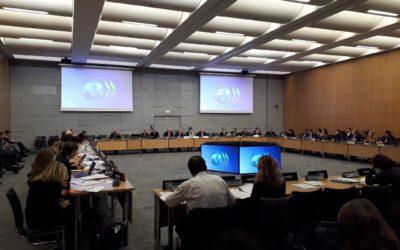 Publication par l'OCDE d'un rapport sur les réfugiés