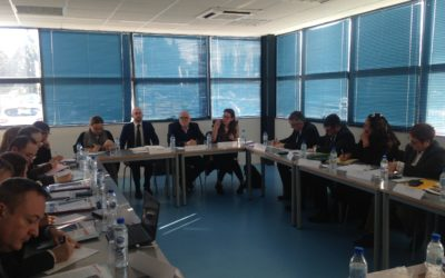 Favoriser la coordination locale pour l'intégration des réfugiés