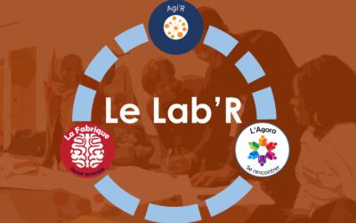 Le Board du Lab'R recrute ! Et si c'était vous ?
