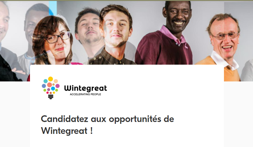 Wintegreat lance un appel à candidature pour 2 formations métiers pour les réfugiés en partenariat avec Monoprix