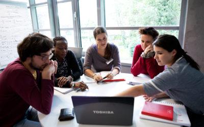 Une formation gratuite de 3 jours pour les porteurs de projets en faveur de l'intégration des réfugiés.
