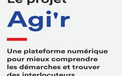 Appel à candidature «Illustrateur» projet Agi'R du Lab'R
