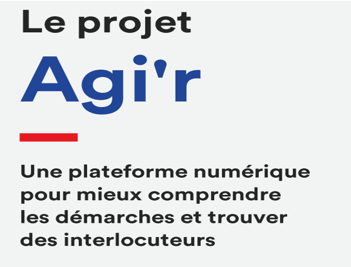 Appel à candidature « Illustrateur » projet Agi'R du Lab'R