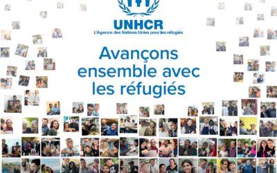 Journée mondiale des réfugiés 2019 ce jeudi 20 juin