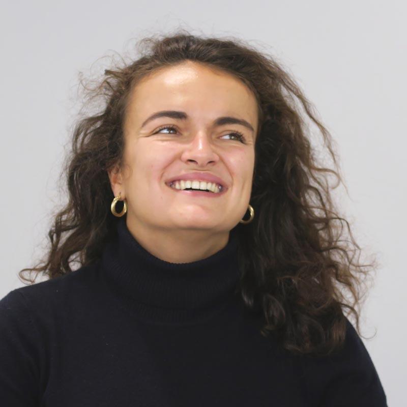 Ana Mylonas