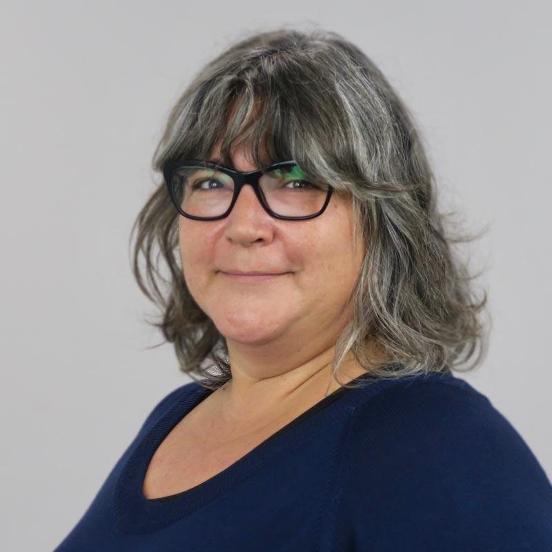 Marjorie Olivier