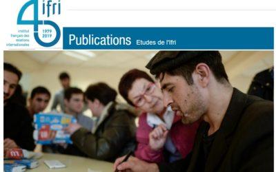 Une étude de l'Ifri met en lumière l'opportunité que représentent les territoires pour l'accueil des réfugiés