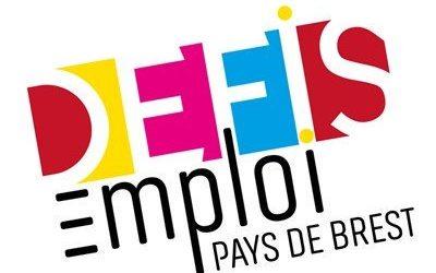 Réfugiés à Brest : le pari de l'emploi