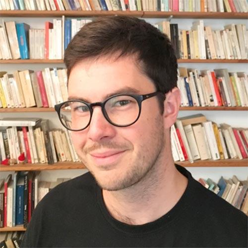 Frédéric Salin