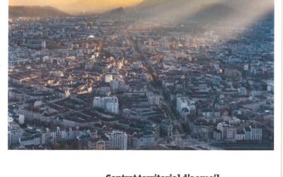 Appel à projets CTAIR 2020 – Grenoble-Alpes Métropole