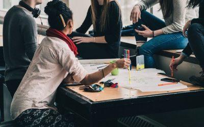Témoignages de jeunes exilés en reprise d'études