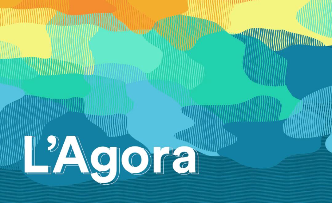 Programme de l'Agora édition 2020
