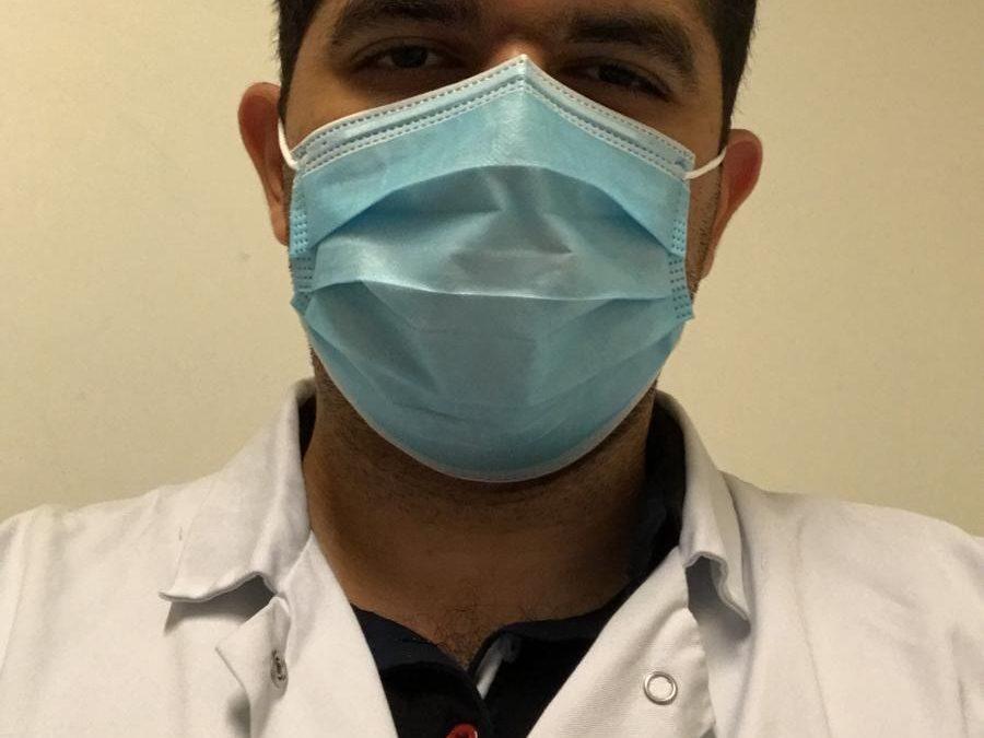 Portrait : de la Syrie aux concours de médecine en 730 jours