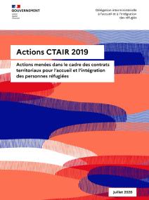 Plaquette de présentation des contrats d'intégration territoriaux CTAIR