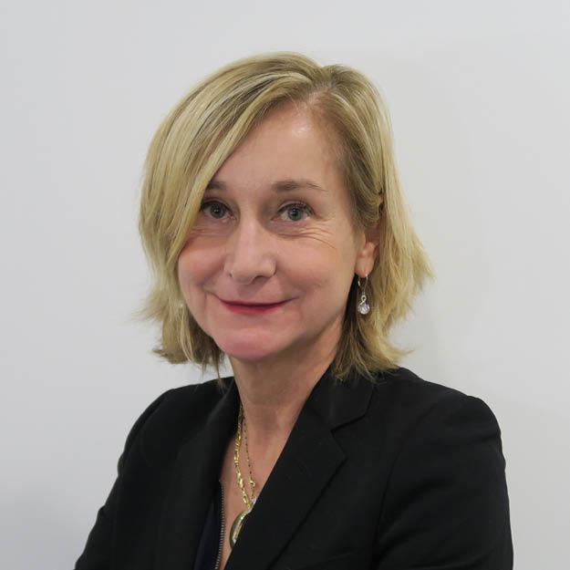 Une nouvelle secrétaire générale à la Diair