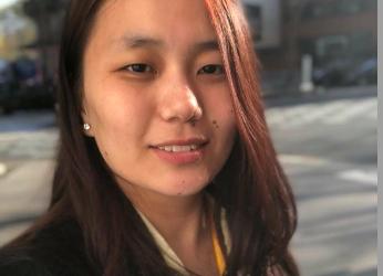Le pari gagné de Lhanzey, réfugiée Tibétaine en France