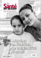 Santé Publique France : Migrants en situation de vulnérabilité et santé