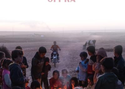 OFPRA : Rapport d'activité 2019