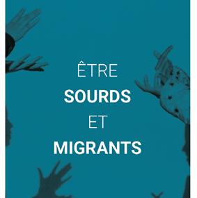 INJS – Infosens : Être sourds et migrants