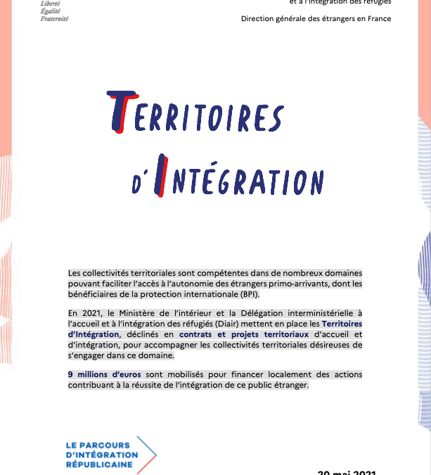Territoires d'Intégration