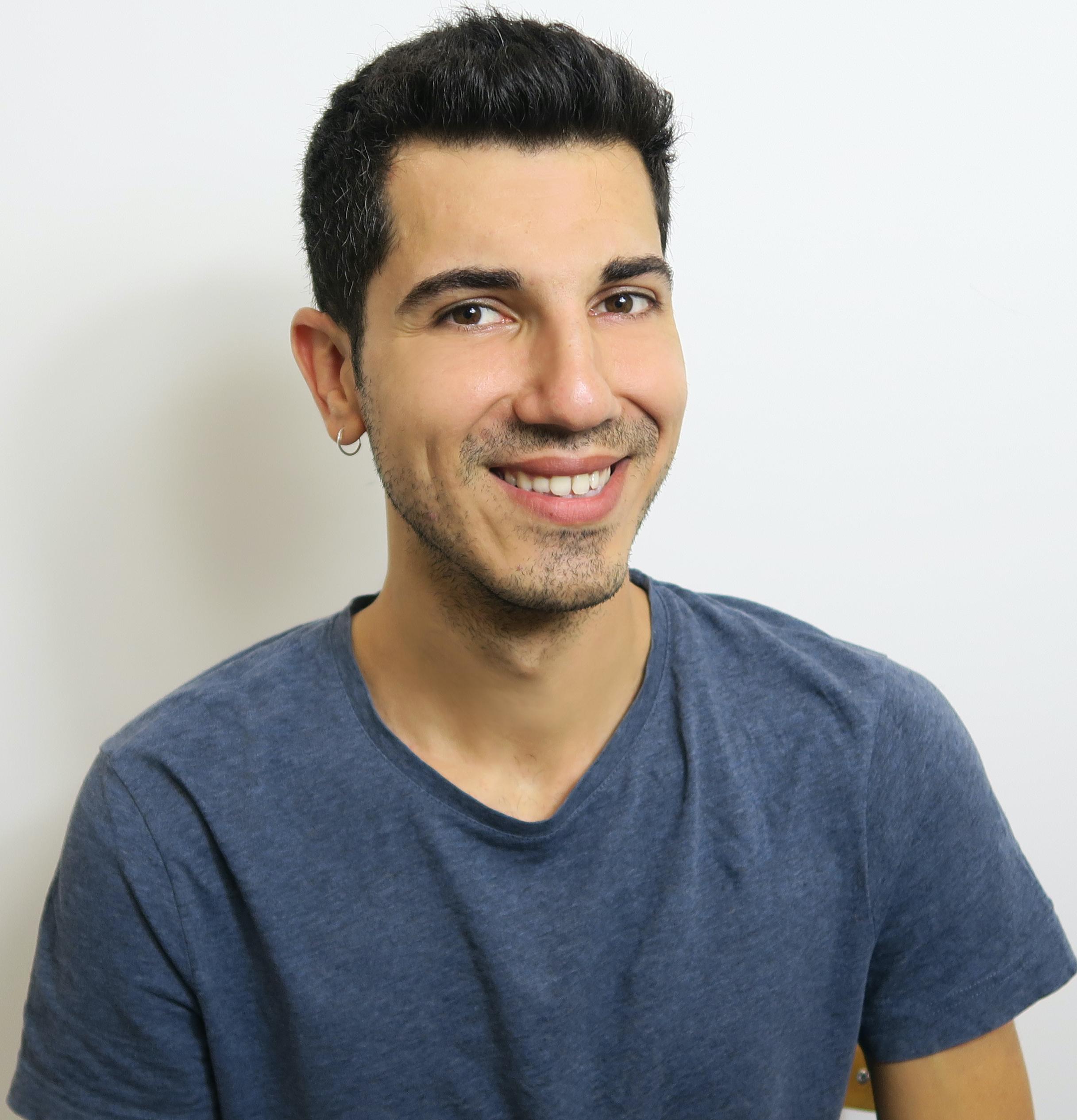 Mahmoud Naffakh
