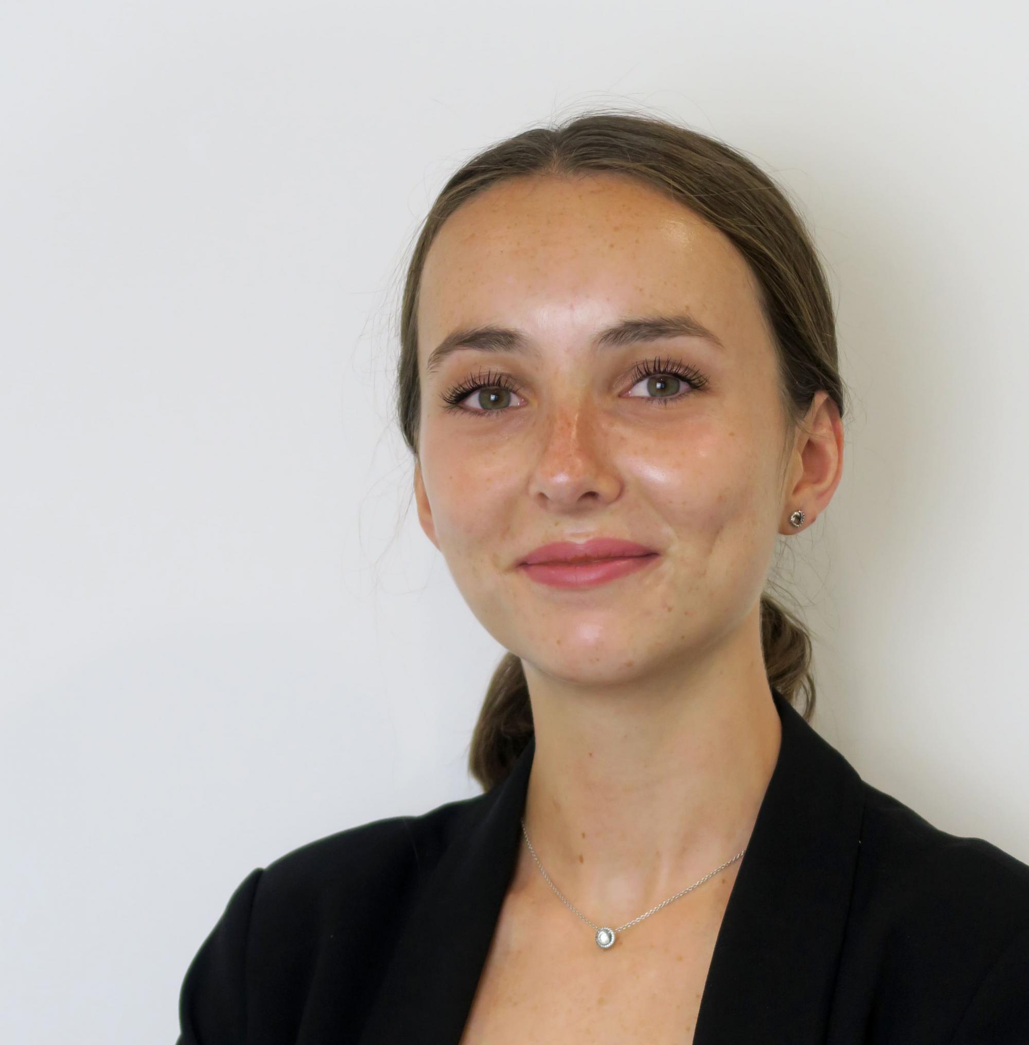 Sarah Téffène